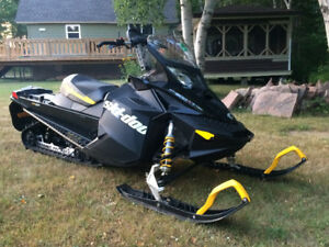 2012 Renegade Backcountry 800 -REDUCED PRICE