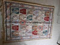 Brand new Bakhtiari design carlucci rug