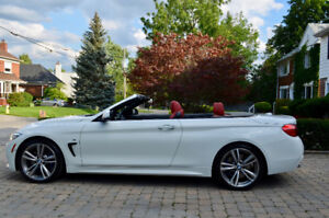 2014 BMW 4-Series Convertible