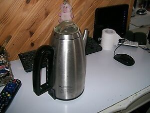 2 cafetiere