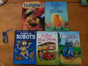 Usborne Children's Books