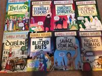 18 children books