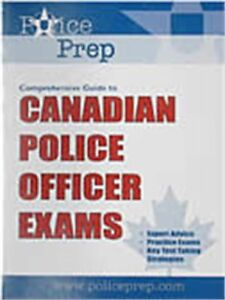 Looking for the Police Prep Book
