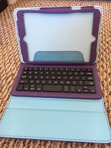 Wireless keyboard for IPad Mini