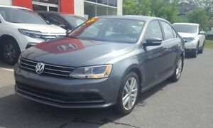 2016 Volkswagen Jetta Sedan 1.8T Sport Extended Warranty until A