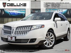 2011 Lincoln MKT MKT NAVIGATION 7 PASSENGER $247.60 BI WEEKLY