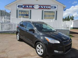 2015 Ford Escape SE AWD BACK UP CAMERA HTD SEATS