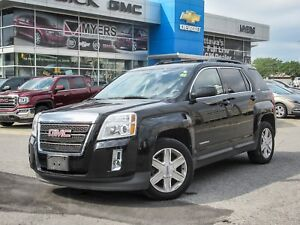2011 GMC Terrain SLE2,AWD,REAR VISION CAMERA,