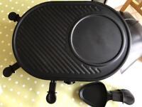 Tristar grill