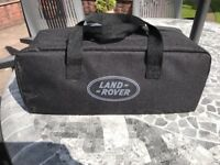 Genuine Land Rover towing mirrors