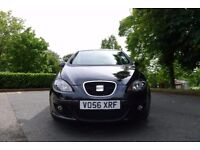 SEAT Altea 2.0 TDI - RARE EDITION/FULL LEATHER/148BHP/6 GEARS/