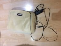 Electric Cushion Massager
