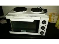 oven grill mini