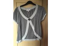 Women's Size 10 jasper conran cardigan