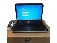 """Dell Inspiron 17.3""""- 17R-5720 i3 3110M / nVidia GT 630M / 6GB / 1Tb / W8"""
