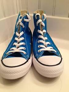 Converse All Star Hightops womens size 8 shoes