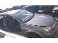 2005 VAUXHALL ASTRA CLUB AUTO, 1.8 PETROL, BREAKING FOR PARTS ONLY, POSTAGE AVAILABLE NATIONWIDE