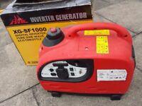1000w Petrol Generator