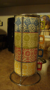 One Pier1 Imports Cups