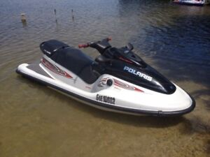 2001 Polaris Virage TXi 1200 with only 60 hours !