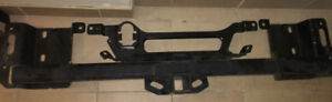 2016 Ford F-150 Rear Bumper Mount/trailer hitch assembly