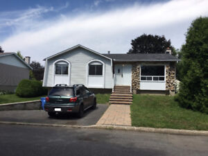 maison a Louer A Brossard, House for Rent