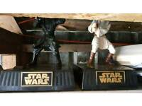 Star wars money boxes