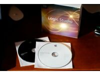 Apple - Logic Studio 9