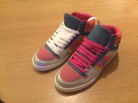 Ladies Odessa Footwear shoes