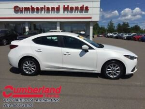 2014 Mazda Mazda3 GS-SKY  - HD Radio -  backup camera