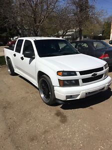 "2005 Chevy Colorado *Lowered, 22"" Wheels*"