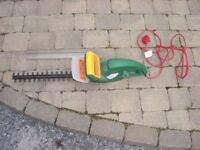 Small Hedge Trimmer.