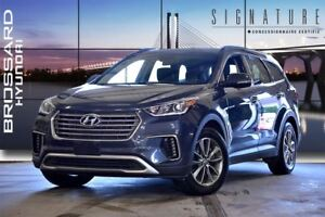2017 Hyundai Santa Fe XL 4x4 BLUETOOTH CAMERA DE RECUL