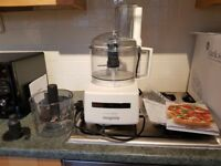 Barely Used Top of the Range Blender - Half Price!