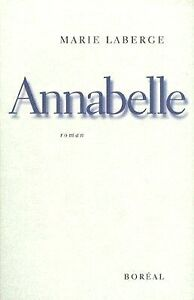 LABERGE, Marie - Annabelle