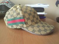 Unisex designer gucci hat mens womans