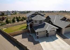 Homes for Sale in Uplands, Lethbridge, Alberta $430,000