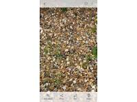 Stones for gardens or homes