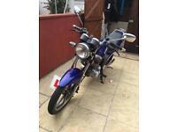 Kymco Pulsar 125cc