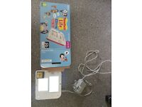 Nintendo 2ds with horrid henry game as new