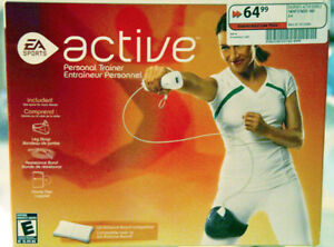 Video Game - EA Sports Active - Wii
