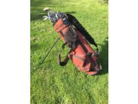 Golf clubs women's