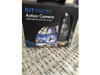 Action camera (brand new) REDUCED