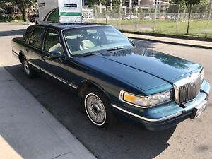 1997 Lincoln
