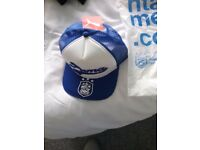 New HTFC cap