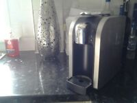 Starbucks verismo coffee machine
