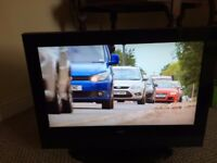 Goodmans 26 inch flat screen TV SPARES OR REPAIR
