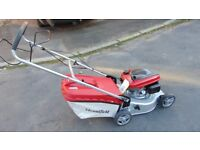Mountfield SP425 Petrol Lawn Mower - 41cm, Self Propelled - no need to push Honda engine, NEW