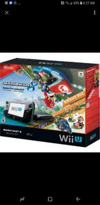Looking to buy Wii u box
