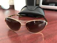 Genuine rayban ladies sunglasses brand new